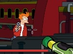 Jouer gratuitement à Futurama