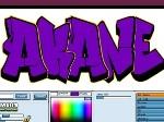 Jeu Graffiti Creator