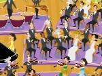 Jouer gratuitement à Orchestre