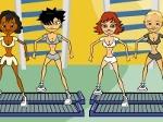 Jouer gratuitement à High School Cheerleader