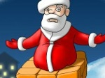Jeu Santa's Chimney Trouble