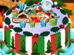 Jouer gratuitement à Gâteau au chocolat de Noël
