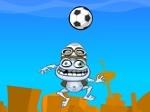 Jouer gratuitement à Crazy Frog Football