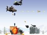Jouer gratuitement à Hélicoptère Apache 2