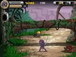 Jouer gratuitement à 3 Foot Ninja 2