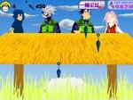 Jouer gratuitement à Naruto
