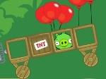 Jouer gratuitement à Bad Piggies HD