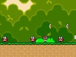 Jouer gratuitement à Super Mario World Revived
