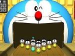 Jouer gratuitement à Doraemon Bowling Game