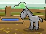 Jouer gratuitement à Jolis chevaux