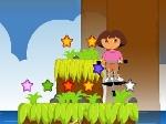 Jouer gratuitement à L'aventure de Dora aux Étoiles