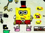 Jouer gratuitement à Les vêtements de Bob l'Éponge