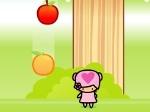 Jouer gratuitement à Pluie de fruits