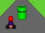 Jeu Mini Mario Kart