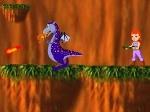 Jouer gratuitement à Dragon Girl