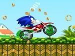 Jeu Sonic Trial