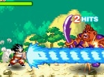 Jeu Dragon Ball Fighter