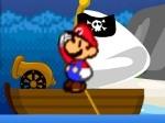 Jouer gratuitement à La Guerre des Mers avec Mario