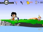 Jeu Fish Hunter 2