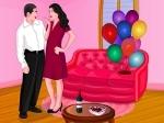 Jouer gratuitement à Valentine Party Room Decoration