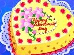 Jouer gratuitement à Valentine Cake Decor
