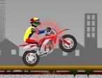 Jouer gratuitement à Hard Dirt Bike