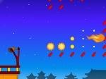 Jouer gratuitement à Lightning Firecrackers