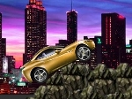 Jeu Super Car Smasher