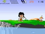 Jeu Fish Hunter