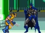 Jouer gratuitement à Marvel vs DC
