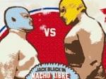 Jeu Nacho Wrestling
