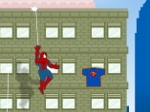 Jeu The amazing Spiderman