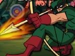 Jeu Green Arrow