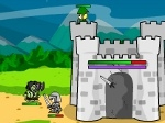 Jeu Legend Wars - Castle Defense