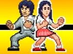 Jeu Kung Fu Fighter