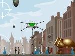 Jouer gratuitement à La guerre des mondes