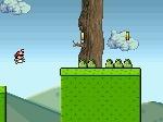 Jouer gratuitement à Baby Mario