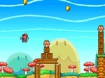 Jeu Angry Mario