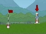 Jouer gratuitement à Turbo Golf