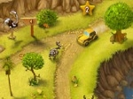 Jouer gratuitement à Safari Afrique