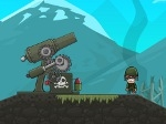 Jouer gratuitement à Artillerie