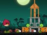 Jeu Angry Birds Halloween