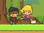 Jouer gratuitement à Super Adventure Pals