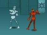 Jouer gratuitement à Tribot Fighter
