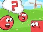 Jouer gratuitement à Red Ball 4