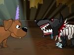 Jouer gratuitement à Combat de chiens