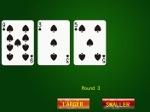 Jouer gratuitement à Bet Next Card