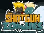 Jouer gratuitement à Shotgun vs Zombies