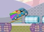 Jouer gratuitement à Rich Cars 3