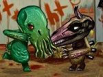 Jouer gratuitement à Créer des aliens